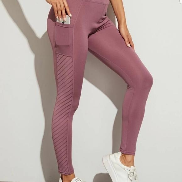 Shein sport leggings